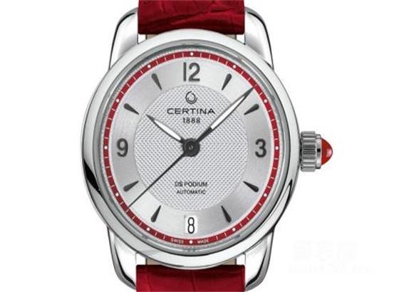 雪铁纳手表的维修保养服务范围