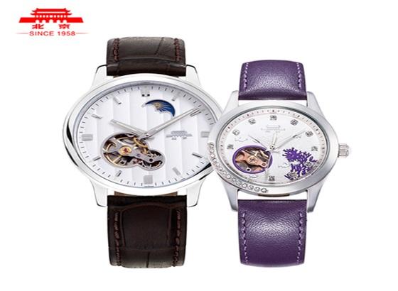 北京手表如何测量表带